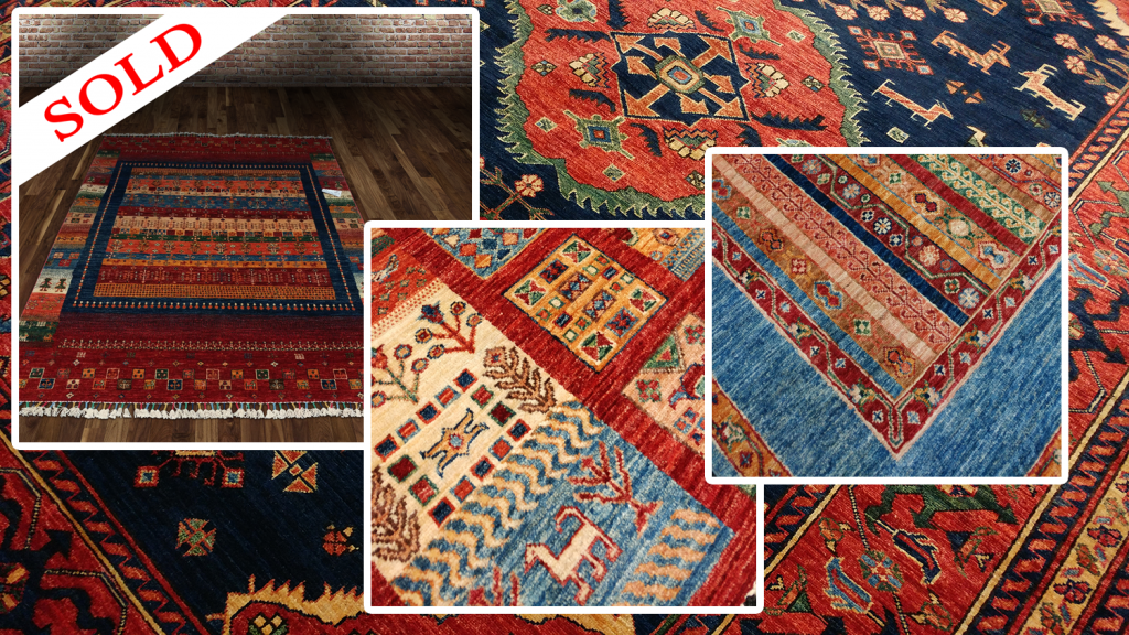 New Arrivals Terry S Rugs