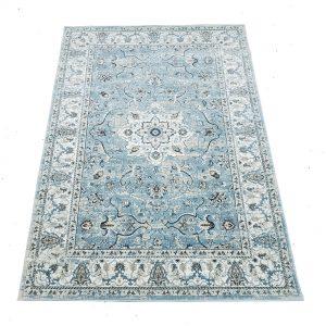 13319 - savannah - H993A-LT BLUE - 5x8