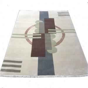 8855- Indo nepal- 6x9