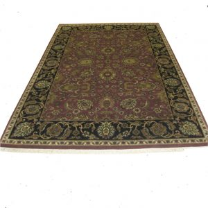 9432- Indo Persian- 6x9
