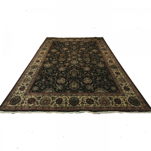 SS-267- Indo Persian- 9x12