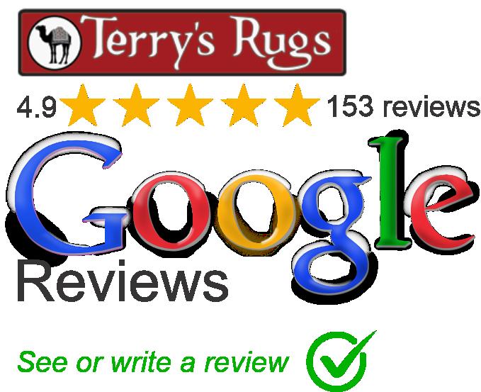 Terrys Rug Google Reviews
